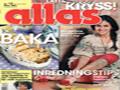Allas - Nr.13, 22 Mars 2012