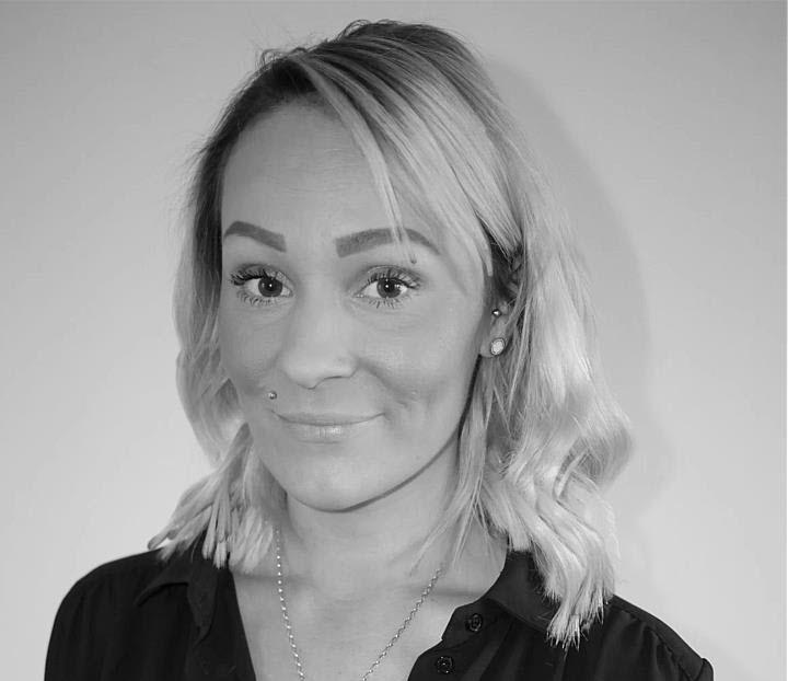 Jennifer Bengtsson - Varberg Frisor